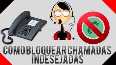 Procon RJ: pedir bloqueio ligações telemarketing
