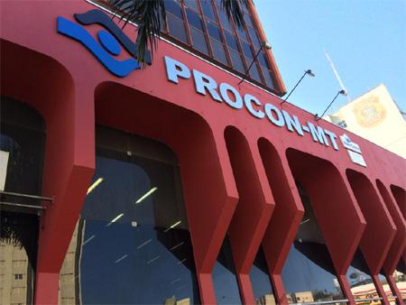 Como registrar reclamação no Procon MT
