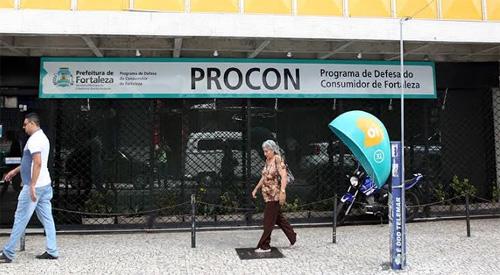 Como registrar reclamação no Procon CE